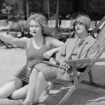 日軍打過來還做日光浴?二戰美國雇用演員建造假城鎮,為了騙過日軍、守護地下的秘密...