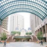 東京浪漫景點,在惠比壽花園廣場來趟文化、藝術、購物嚮宴,還有米其林三星餐廳