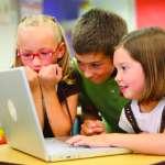 「我的小孩不准玩電腦!」美國媽媽:這觀念太落伍,我們早就開始學coding了!