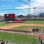 四成的職棒選手,來自台灣的同一個區域!從資源匱乏的土地出發,台灣的棒球讓世界看見
