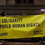 國際特赦組織、人權觀察組織在做些什麼?原來是那麼令人五體投地的偉大行為...