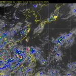 7月颱風反常偏少,專家預測8月颱風密集發展