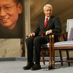 「劉曉波被中國謀殺」吾爾開希:我們要淪為姑息的共犯?還是要起身對抗?