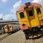 鐵道迷注意!「英國貴婦號」首度亮相 80年台北老機廠19日開放參觀