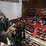 國會亂象多》立委提案94狂,不但帶頭違法還指定要排除憲法