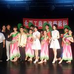 讓老外聽懂「望春風」 永平表藝科將台灣民謠送上國際舞台