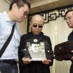 劉曉波遺體今晨火化 妻子劉霞持續失聯 傳北京當局可能強迫家屬海葬骨灰