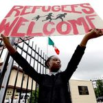 逃離無情戰火,在異地開出希望之花》赴墨西哥求學的敘利亞難民青年接受《衛報》專訪:宛如重生!