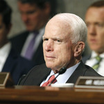 資深參議員馬侃開刀休養 共和黨延後表決健保法案