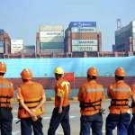 華爾街日報》新冠疫情對中國貿易的影響緩解,但出口前景仍黯淡