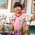 孩子時常無法集中注意力?試試疊杯吧!台灣8歲世界冠軍:疊杯讓我更專心、更能接受挫折