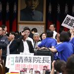 杜宇觀點:台灣缺的是『唐太宗』不是『魏徵』