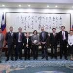 「希望台灣為劉曉波做更多事」諾貝爾獎得主提議 蔡總統:責成相關部門積極思考