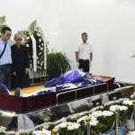 中國人權團體:中共不願歸還劉曉波監獄內遺物