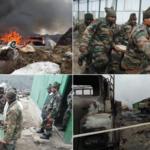 解放軍襲擊印度軍,至少殲滅158人?巴基斯坦媒體竟發「中印開戰」假新聞!