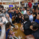 「放水的鬧劇」 李俊俋:國民黨該好好想想,如何當個稱職的在野黨