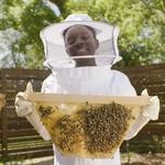4歲創業、10歲拿到百萬美金投資!「蜜蜂女孩」教我們,成功的機會就在身邊