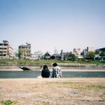 多數台灣人不知的「京都」暗黑史:怨靈妖魔橫行,最美的河川竟然曾是刑場…