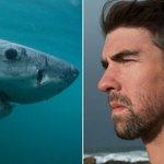 「飛魚」菲爾普斯加尾鰭「外掛」,就能游得贏大白鯊嗎?別逗了!