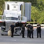 偷渡悲歌》美國德州破獲人口販運案 39人塞進貨車車廂 9人活活熱死、20人情況危急