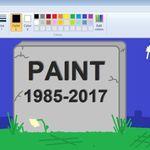 小畫家RIP!微軟經典繪圖工具將停止更新