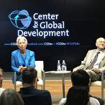 中國經濟持續增長 IMF總裁拉加德:10年後總部可能搬去北京