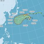 尼莎颱風逼近台灣 貢寮海洋音樂祭延期舉辦