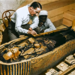慎入》「出土時,皮膚仍有彈性、甚至血液還是液態!」震驚考古學界的10大千年女木乃伊
