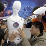楊建銘專欄:人工智慧與1%問題