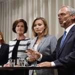 軍民個資全曝光 掀起瑞典政壇風暴 內政、基設部長下台
