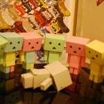 迷你版變形金剛?造型可自動變化的「摺紙型機器人」即將問世