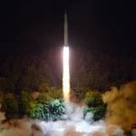 金正恩的新飛彈能射多遠?北韓官媒:美國全境!美國專家:可打到紐約、洛城、芝加哥