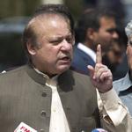 巴基斯坦總理夏立夫遭最高法院罷黜 指定親弟弟為接班人