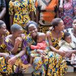 這個國家12%女性曾被性侵……舞蹈家幫助剛果性侵受害者走出陰影