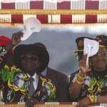全球最老總統競選連任》第一夫人呼籲指名接班人 93歲辛巴威總統:我還不會死!