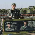 觀點投書:台灣無視可能的戰爭風險
