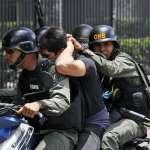 委內瑞拉制憲選舉》2名反對黨領袖遭情報人員從家中押走