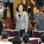 觀點投書:蔡總統應展現包容、整合力,團結台灣以突破執政困境