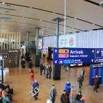 邱坤良專欄:素樸的靈巧—初見赫爾辛基機場