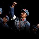 解放軍建軍90周年:你在官媒宣傳裡看不到的中共軍史