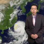 「氣象王子」重返螢幕 吳德榮8月起加入三立報氣象