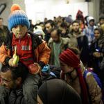 德國廣收難民 最新人口調查:全國每4人就有1人有移民背景