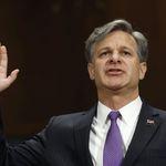 FBI新局長出爐!前司法部助理部長瑞伊:將嚴格獨立、照章辦事
