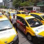 台灣大車隊數據顯示,七夕情人節黃金時段下車地點為汽車旅館及飯店的比率是平日三倍