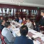 拓展國會外交 立委率團訪蒙古、俄羅斯