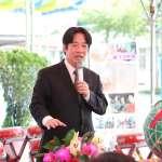 即將組閣,賴清德:感謝台南市民的支持