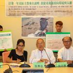 台塑越南鋼鐵廠污染,神父親自來台陳情:已傷害台灣國際形象