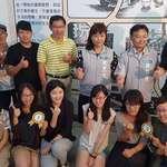 年輕團隊揮灑創意 竹市「舊城設計松」競賽結果揭曉