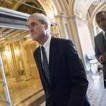 就是要擋「通俄門」調查!清理FBI還不夠 特別檢察官穆勒恐成川普下個開鍘目標