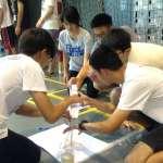 高中生智慧鐵人大賽登場 亞洲、非洲、南美洲33支隊伍一較高下